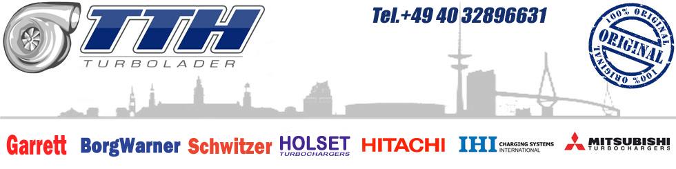 TTH Turbolader GmbH